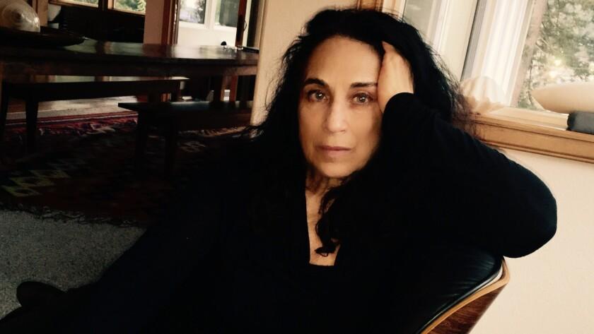 Rikki Ducornet's latest novel is 'Brightfellow'
