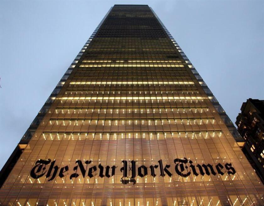 Estados Unidos mantiene un misterioso programa para analizar avistamientos de ovnis que llegó a estar financiado con 22 millones de dólares anuales hasta fines de 2011, informa hoy The New York Times. EFE/ARCHIVO