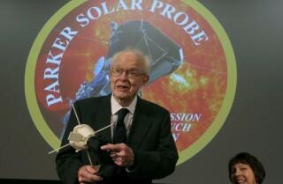 La NASA lanzará nave espacial hacia el sol