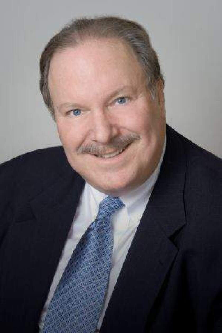 Lobbyist and political consultant Steve Afriat.