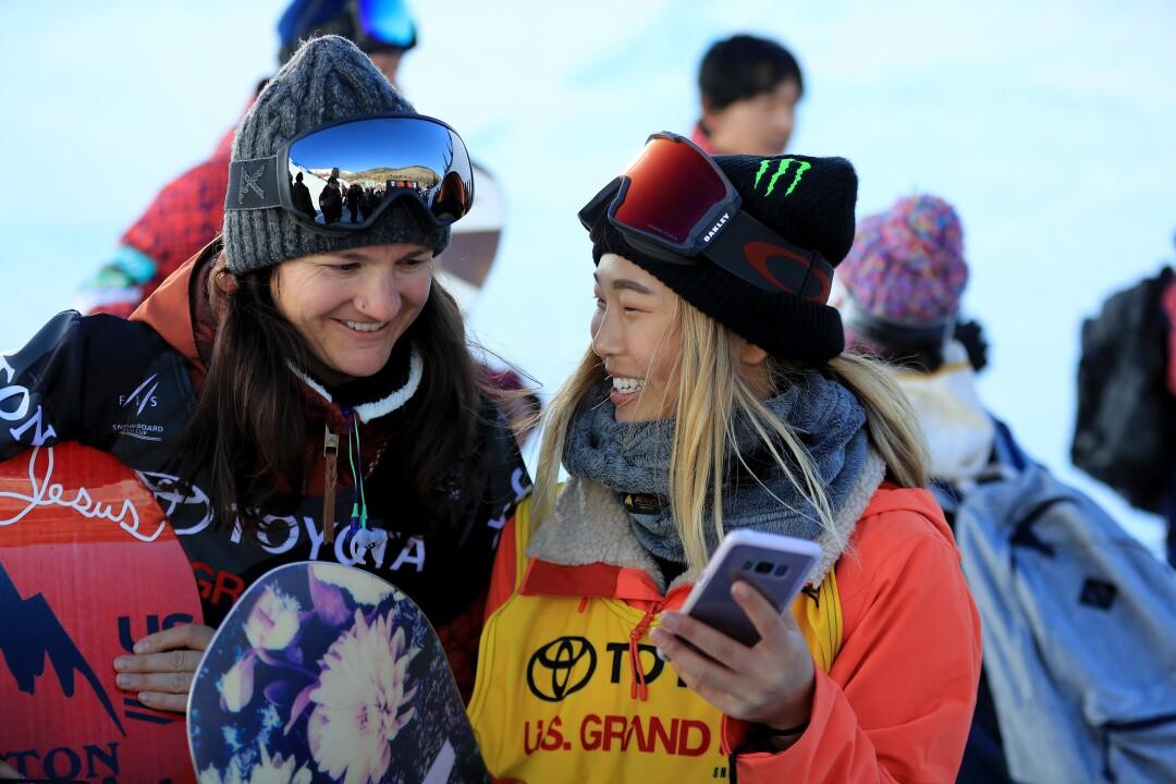 2017 U.S. Snowboarding Grand Prix at Copper - Halfpipe Snowboarding Finals