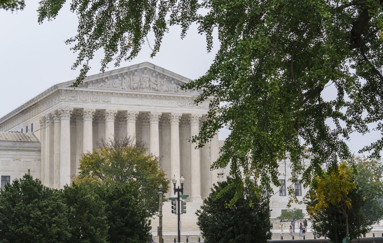 Supreme Court overturns 9th Circuit's rule that favors those seeking asylum