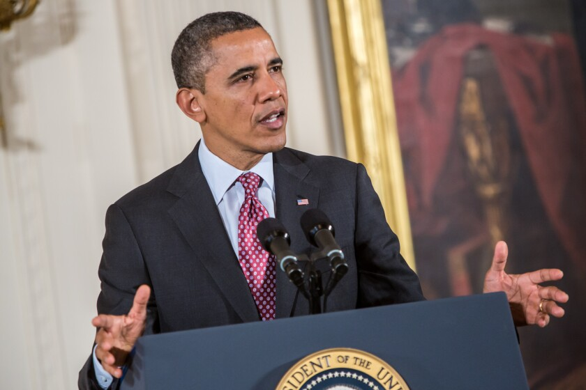 President Obama may be publicly touting his gun control measures, but his administration will continue work on immigration reform.