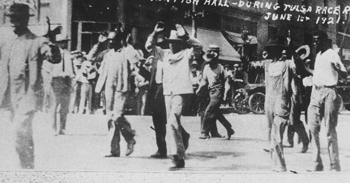 'Watchmen' revived it. But the history of the 1921 Tulsa race massacre was nearly lost