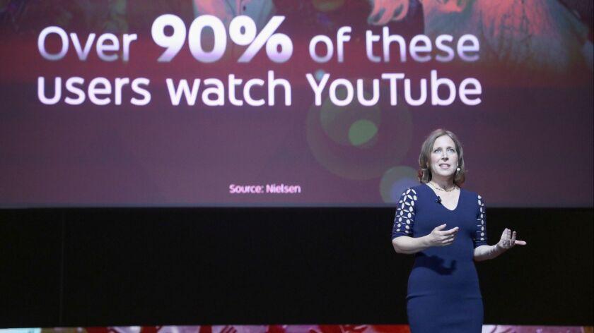 YouTube Brandcast 2018 - Presentation
