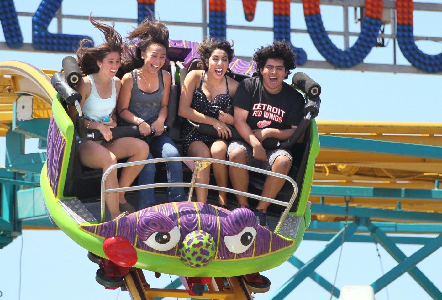 County Fair 2014 opens