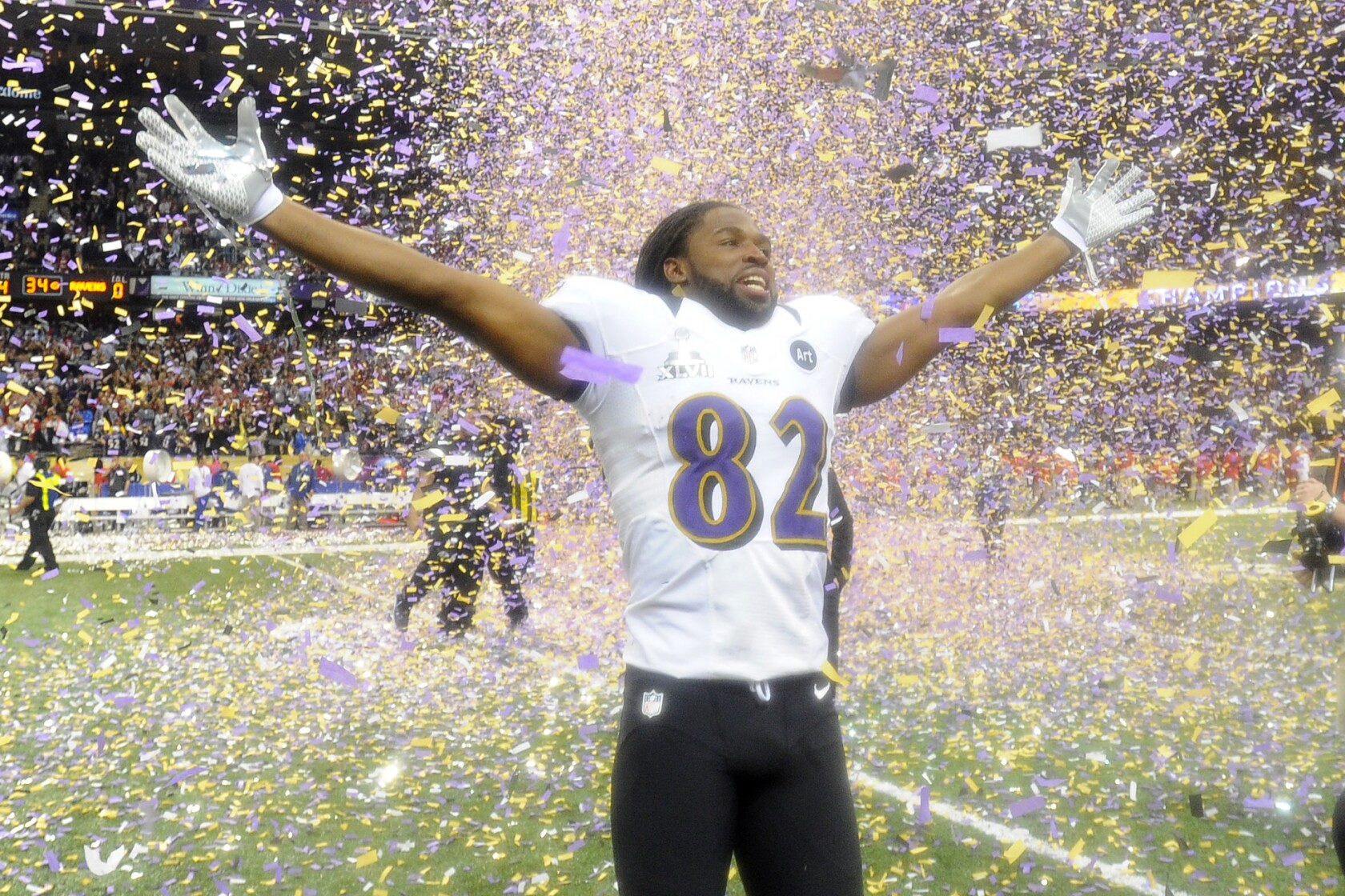 Ravens given 33-1 odds to win next year's Super Bowl - Los ...