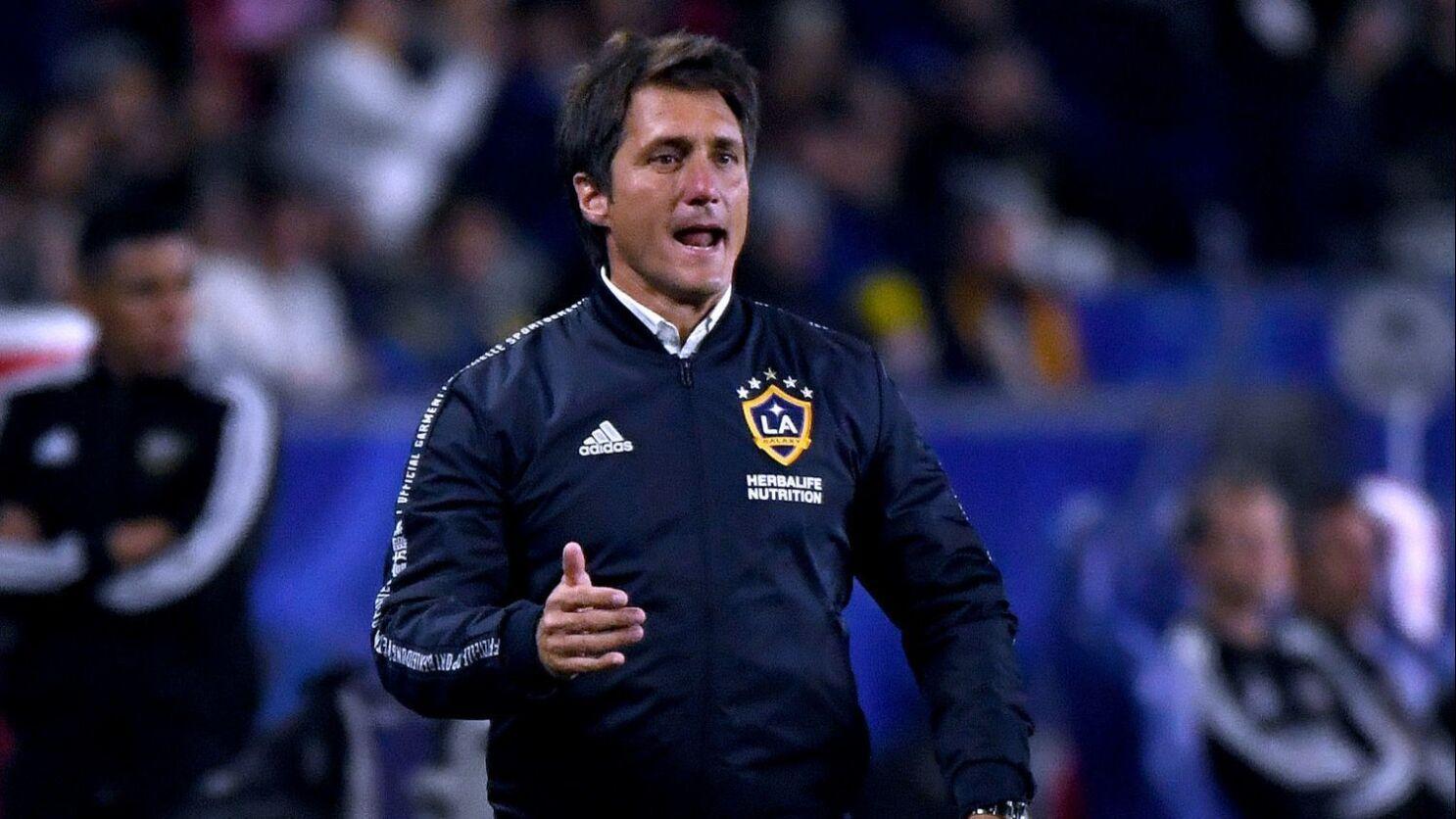 Galaxy begin Leagues Cup play against Tijuana but won't play stars
