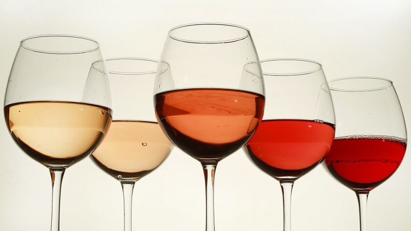 0b9b386f047 What's wrong with rosé wines, and why you should never pay more than ...