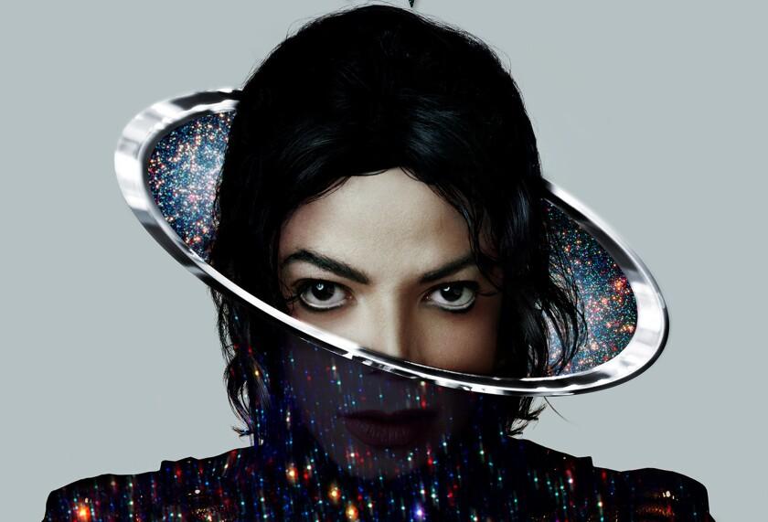 """""""Xscape"""" features Michael Jackson's voice."""