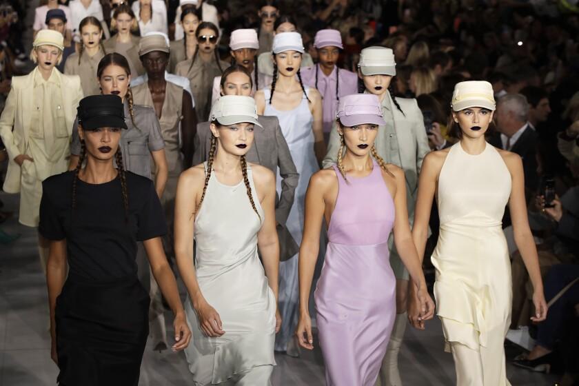 Italy Fashion S/S 2020 Max Mara