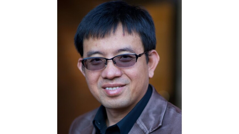 Bosco Tjan, USC psychology professor, was stabbed to death in a campus building Friday.