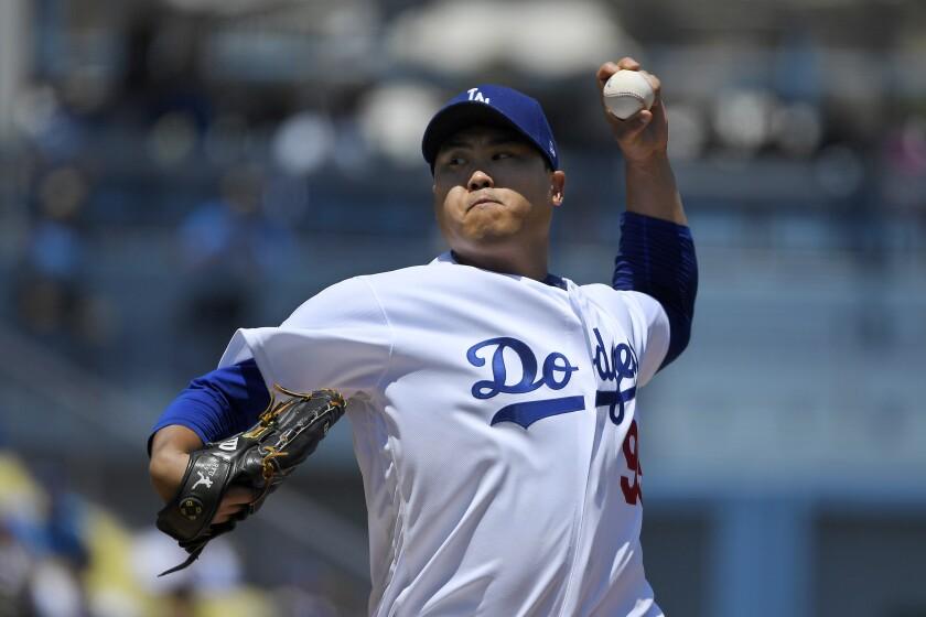 Dodgers release 2020 regular-season schedule - Los Angeles Times