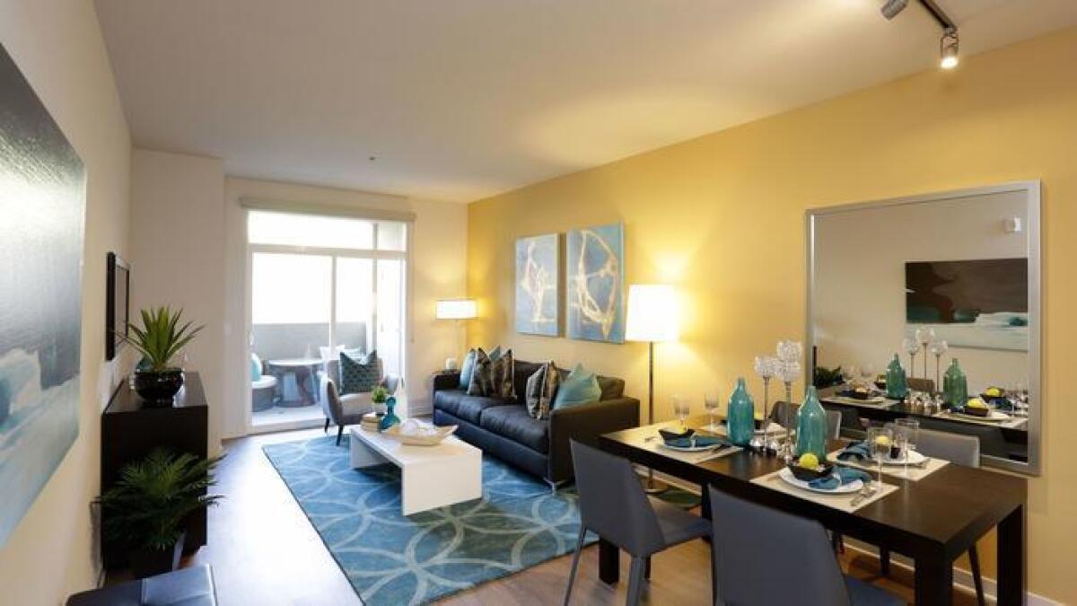 San Diego County Rents Hit Record High The San Diego Union Tribune