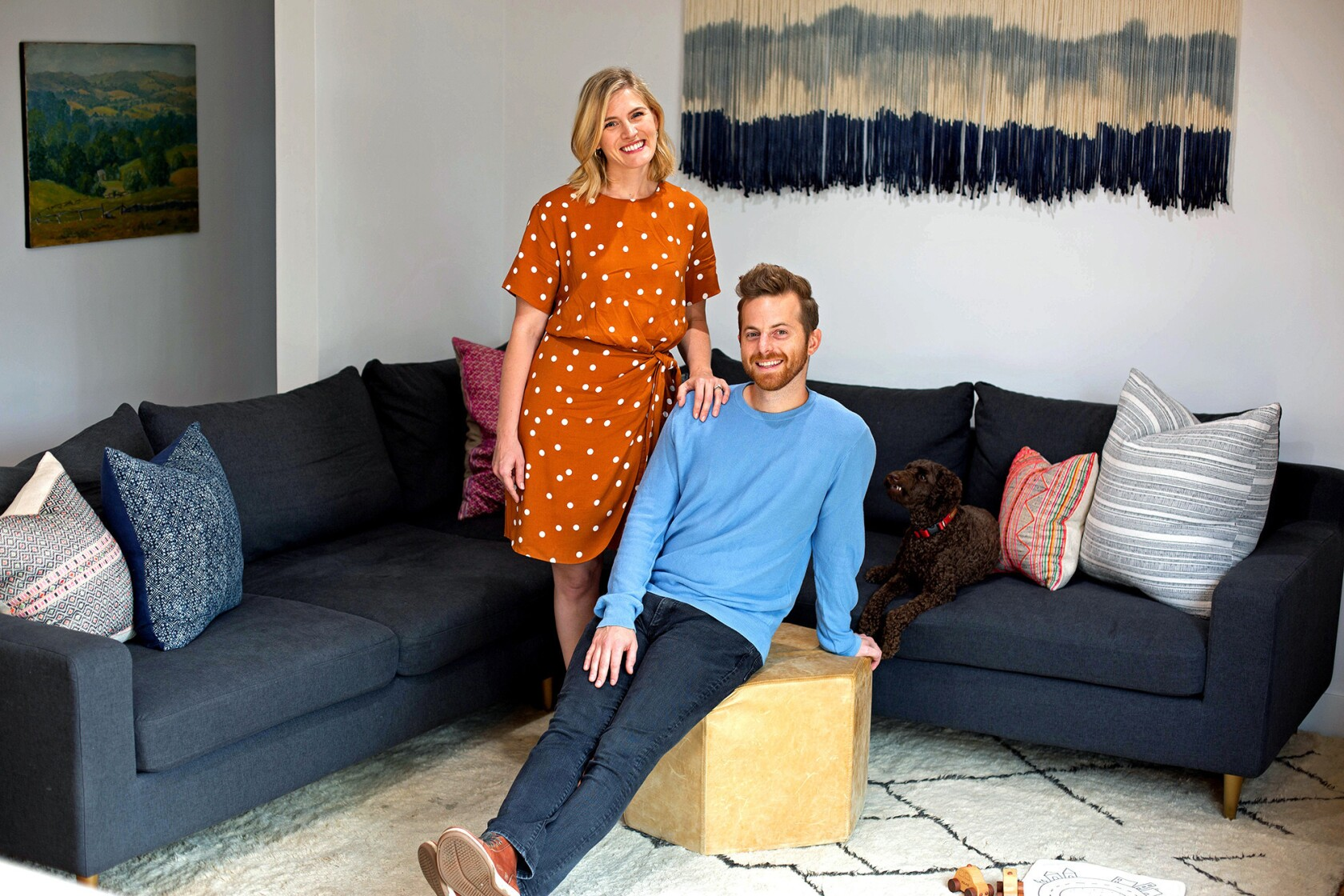 Youtube Comic Ned Fulmer Gives Home Renovation A Whack