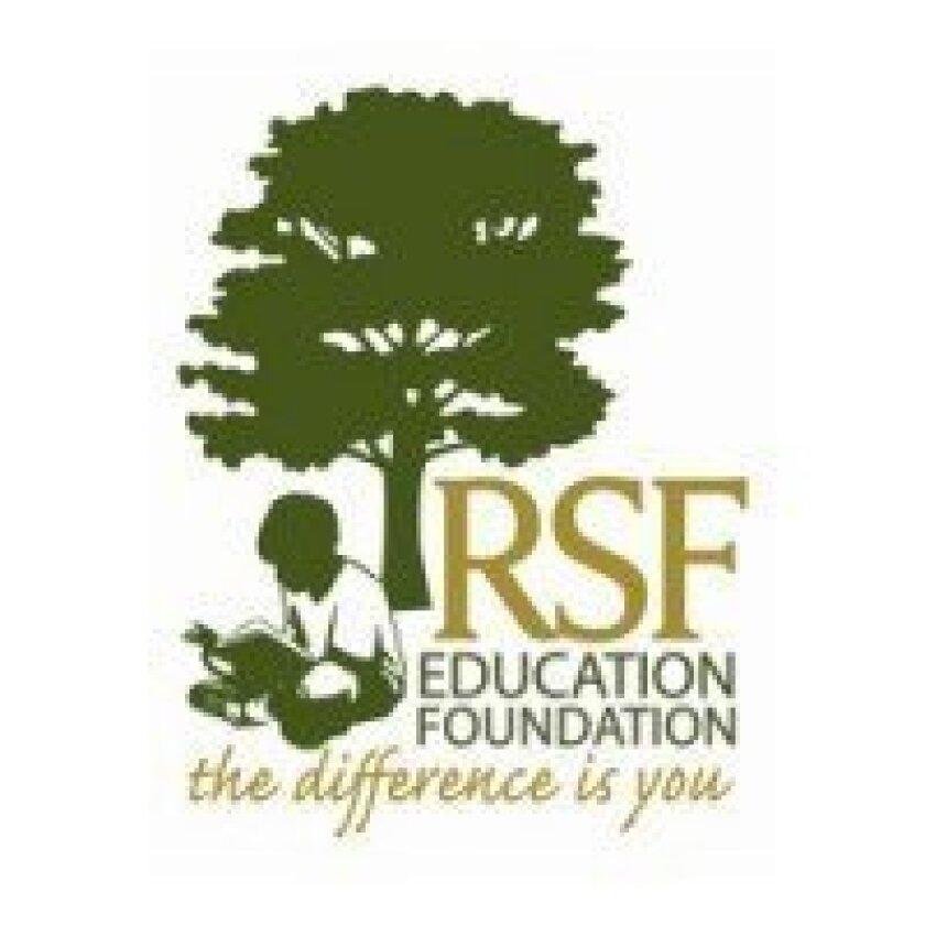 RSF-EF Logo