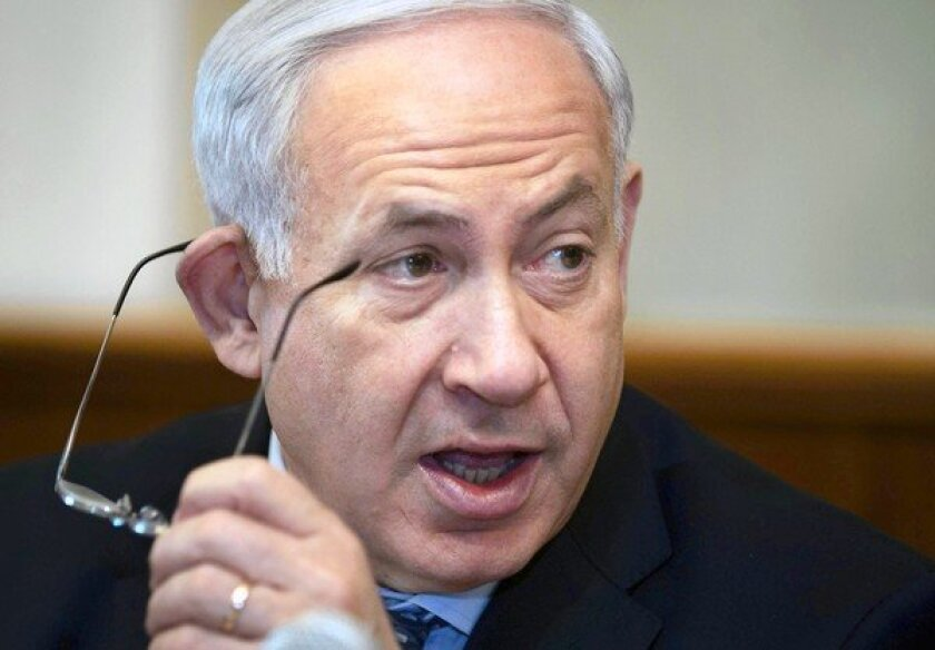 Israel's slowing economy may pose trouble for Netanyahu
