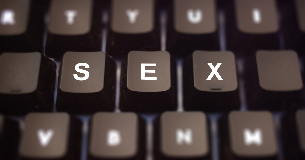 Shame and stigma continue to surround consensual, adult sex work