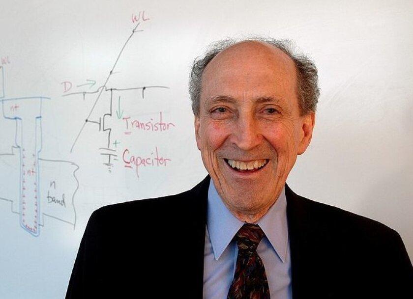 Robert Dennard