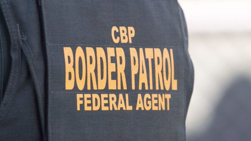 A U.S. Customs and Border Protection agent was killed and another seriously injured in the west Texas Big Bend area.