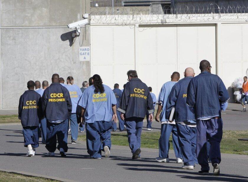 Un análisis legislativo sostiene que hasta 30 mil prisioneros serian elegibles de la libertad condicional bajo la proposición aunque otros reportes mencionan hasta 100 mil.