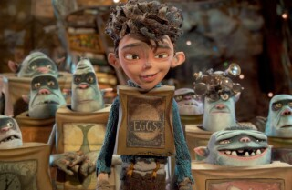 'The Boxtrolls': How directors found the voice characters