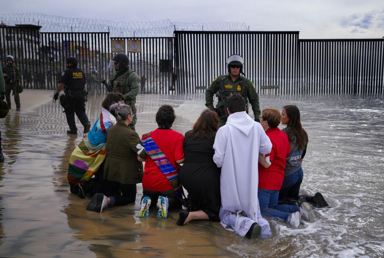 Faith at the border