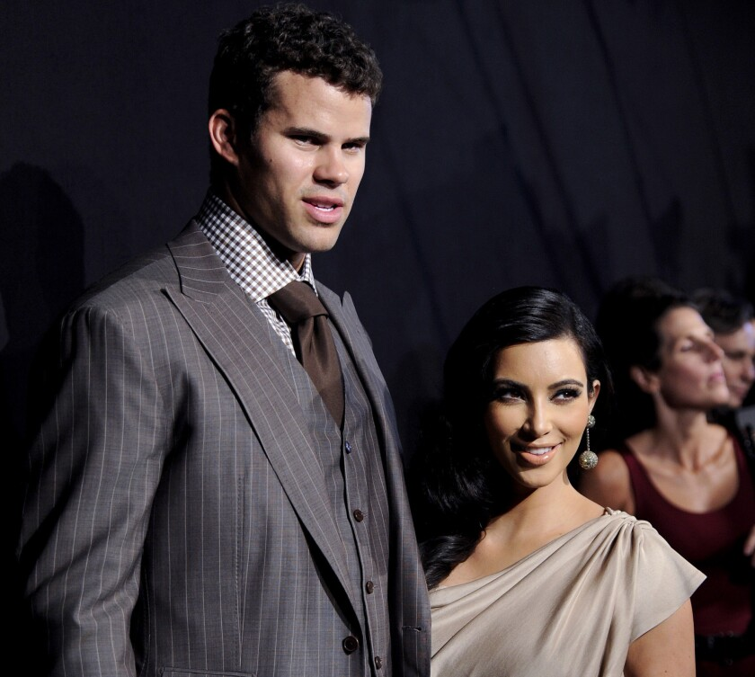 Kris Humphries auctions off Kim Kardashian's engagement ring