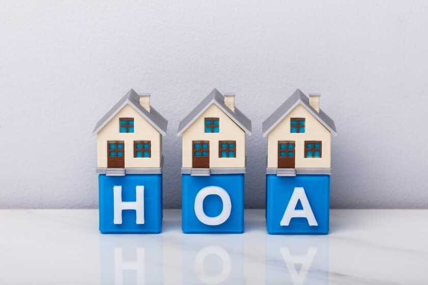 Exclusive use is a necessary complication of shared ownership, but better understanding will reduce conflict at HOAs.