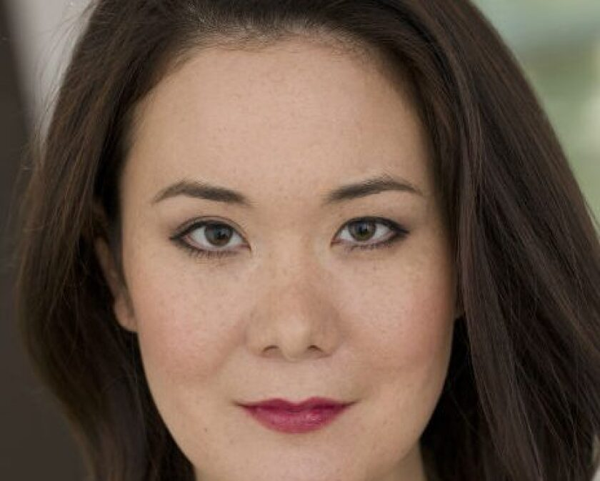 """Keiko Green is returning to a role she originated in """"The Great Leap."""""""