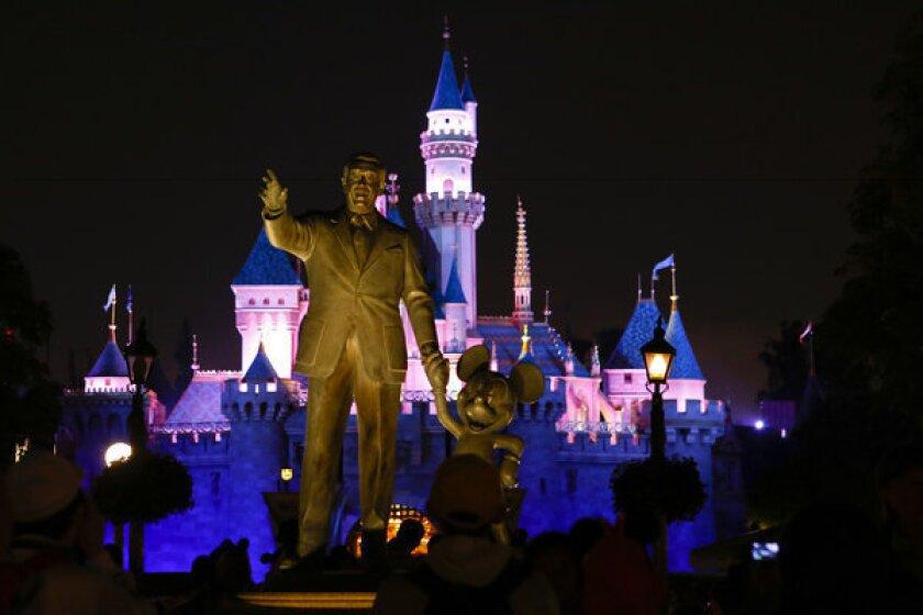 Disneyland takes Tomorrowland into Fantasyland with new prices
