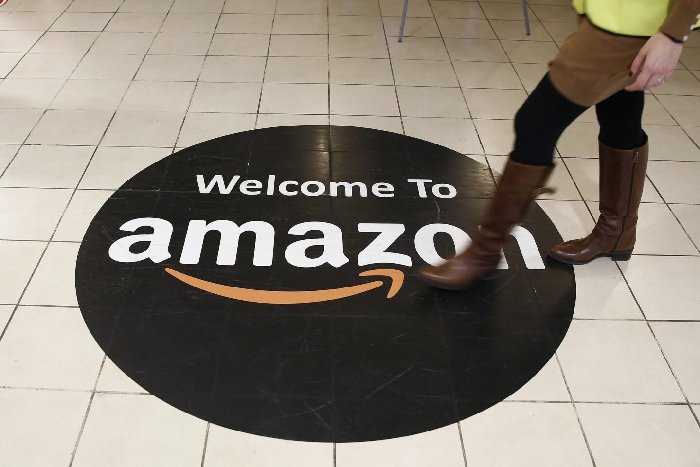 10. Amazon media player