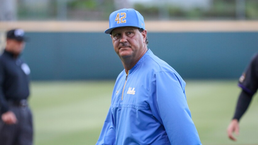 College baseball preview: UCLA aiming for Omaha trip while CSU Fullerton looks to bounce back