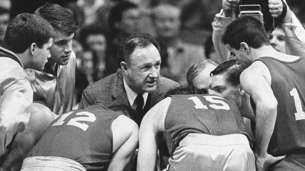 Mike Pence: 'Hoosiers' is the 'greatest sports movie ever made'