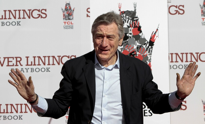 "Tribeca Film Festival co-founder Robert De Niro says he pushed to include the anti-vaccine film ""Vaxxed"" in the 2016 festival lineup."