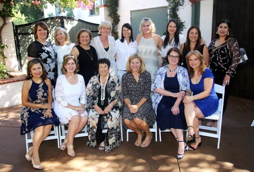 La Cañada Junior Women's Club