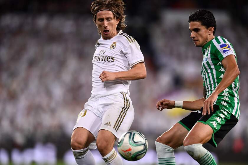 FBL-ESP-LIGA-REAL MADRID-REAL BETIS