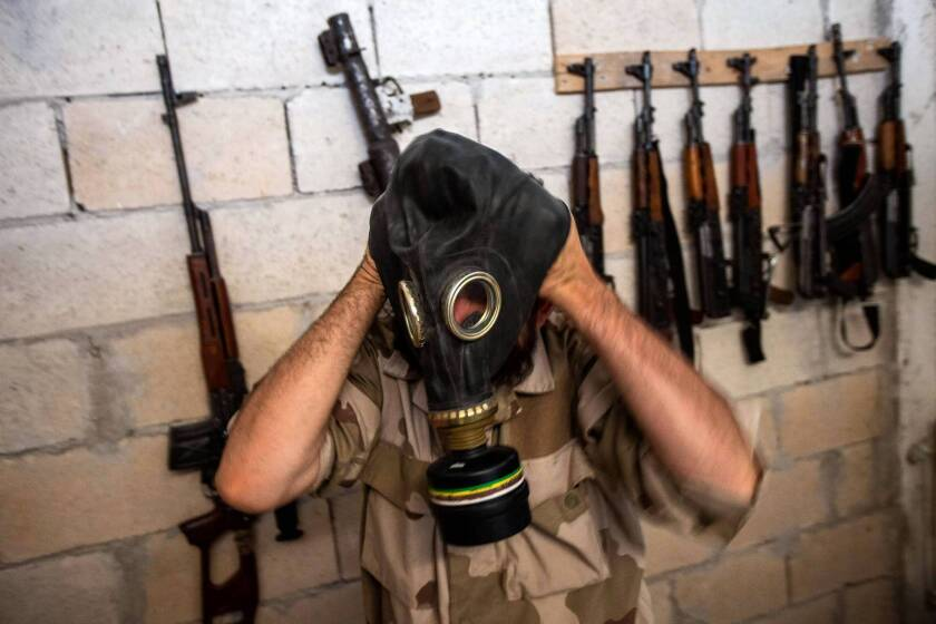 U.S. has yet to deliver arms to Syria rebels