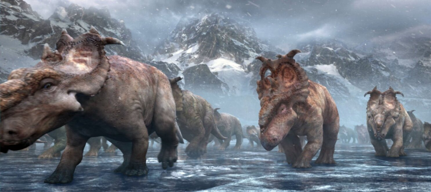 If Asteroid S Timing Had Been Different Dinosaurs Might Still Exist Los Angeles Times