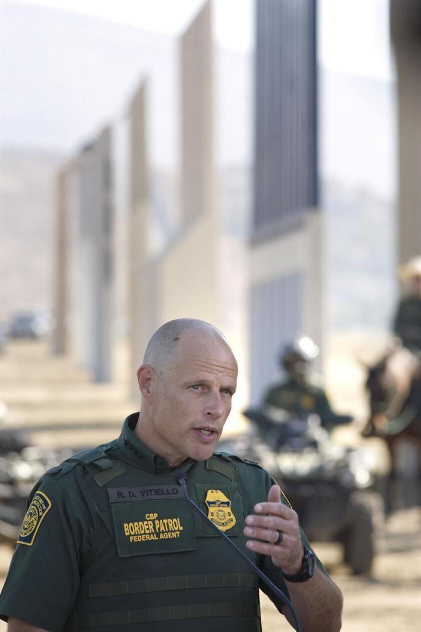 EEUU nombra a un nuevo director del ICE, su principal aparato de deportación