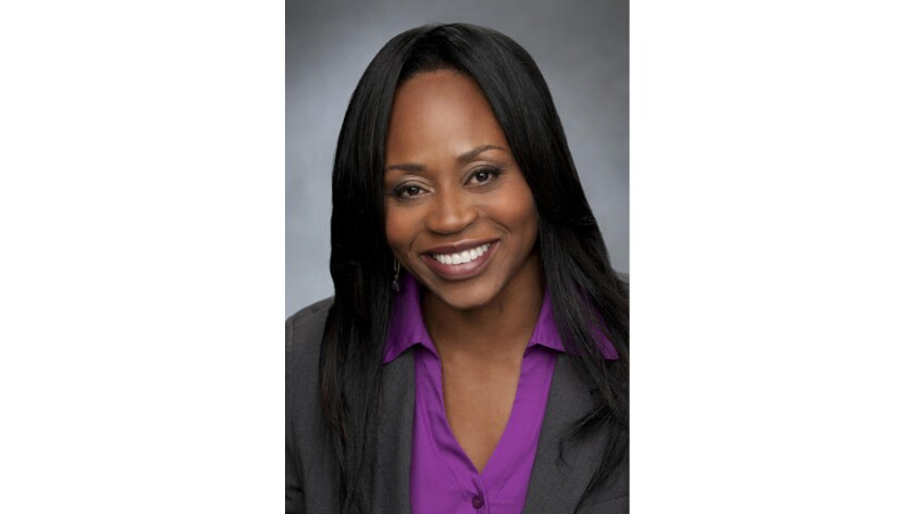 Pearlena Igbokwe takes over NBCUniversal's global television studio business.
