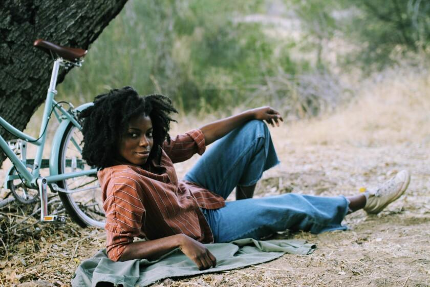 Sasheer Zamata, 'The Weekend'