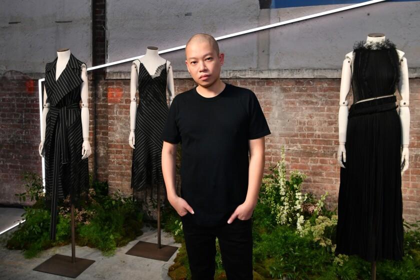 Jason Wu - Presentation - September 2018 - New York Fashion Week