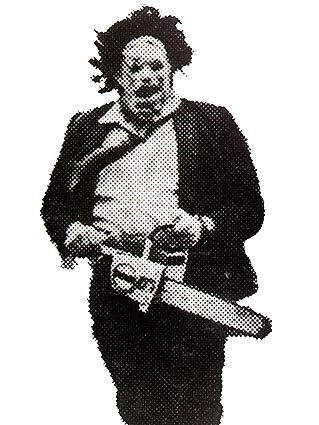 'The Texas Chainsaw Massacre'