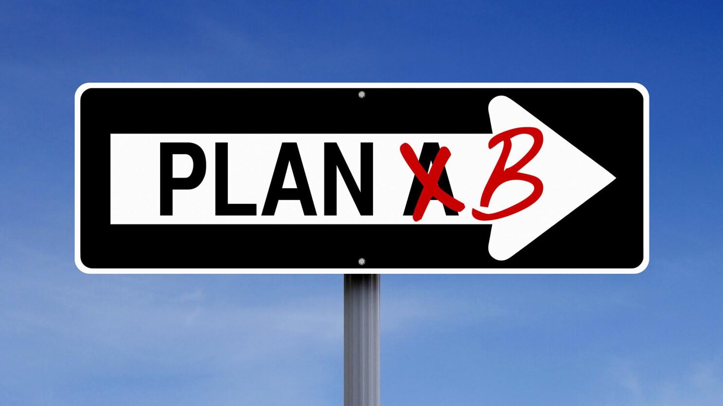 Rencana Cadangan - Rencana Matang Masa Depan