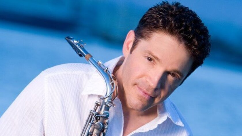 "Dave Koz collaborated with trumpeter Herb Alpert and former Miles Davis bassist Marcus Miller on Koz's new album, ""Hello Tomorrow,"" which this month earned a Grammy Nomination. Koz concludes his annual Christmas tour on Friday at San Diego's Balboa Theatre."