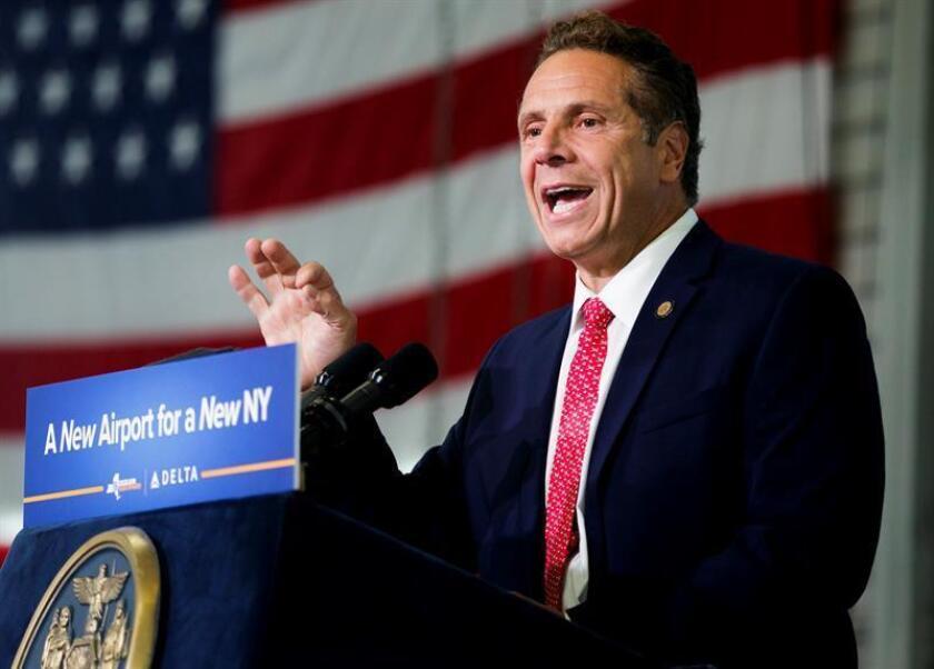 N.York enviará ayuda para restablecer energía eléctrica en Puerto Rico