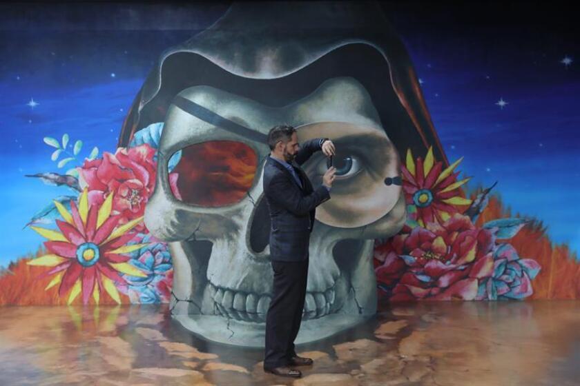 Trick Eye, el museo coreano que decidió llevar la realidad aumentada a México