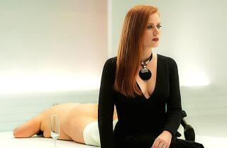 'Nocturnal Animals' movie review by Justin Chang