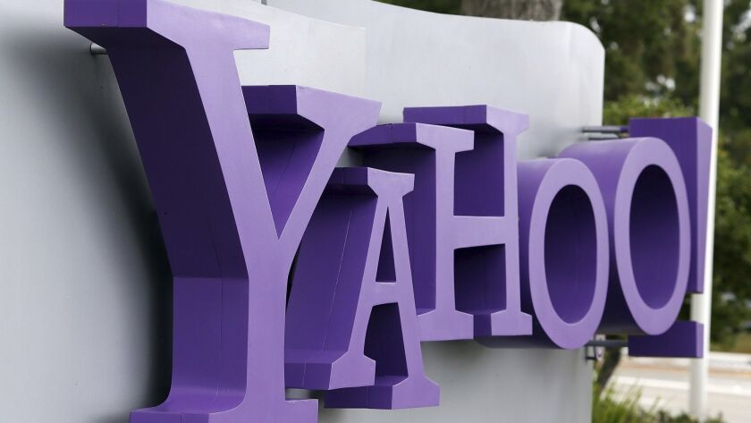 FILE: Yahoo Approves Deal To Buy Tumblr